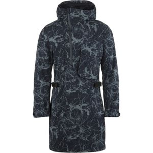 Snow Peak Indigo Anorak Pullover Jacket - Men's