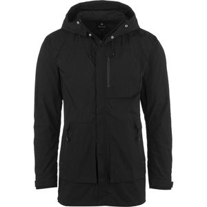 Snow Peak Indigo Mountain Parka - Men's
