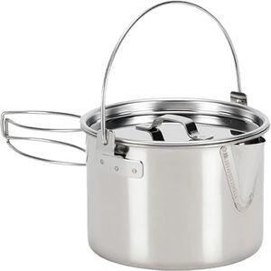 Snow Peak Kettle Cooker No.1