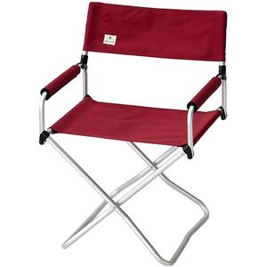 Snow Peak Folding Chair