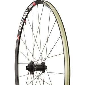 Stan's NoTubes Iron Cross Pro Disc Wheelset