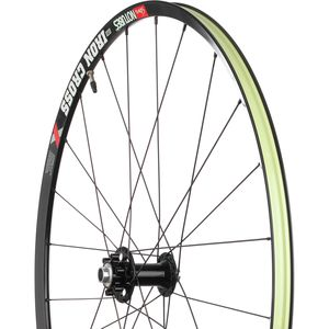 Stan's NoTubes Iron Cross Pro Disc Wheelset - 3.30Ti Hubs