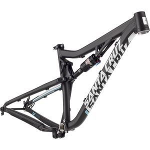 5010 Mountain Bike Frame - 2015