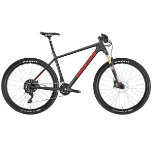 Santa Cruz Bicycles Highball Carbon 27.5 R Complete Mountain Bike - 2016