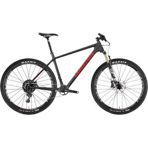 Highball Carbon 27.5 S Complete Mountain Bike - 2016