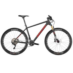 Santa Cruz Bicycles Highball Carbon CC 27.5 XT Complete Mountain Bike - 2016