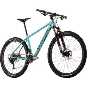 Santa Cruz Bicycles Highball Carbon CC 27.5 XTR Complete Mountain Bike - 2016