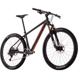 Santa Cruz Bicycles Highball Carbon CC 27.5 XX1 Complete Mountain Bike - 2016 Buy