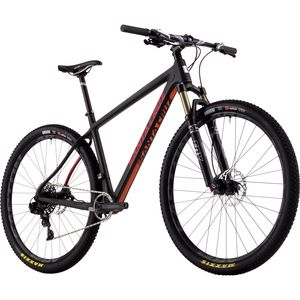 Highball Carbon 29 S Complete Mountain Bike - 2016