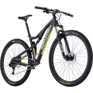Tallboy Carbon S Complete Mountain Bike - 2016