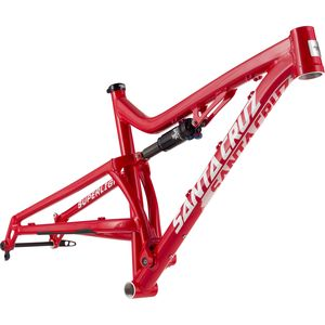 Superlight Mountain Bike Frame - 2015