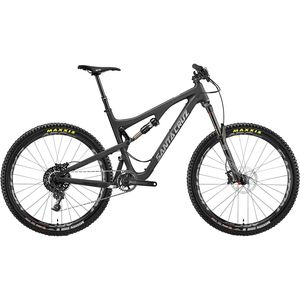 Bronson 2.0 Carbon S Complete Mountain Bike - 2016