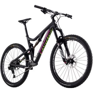 Bronson Carbon CC X01 Complete Mountain Bike - 2015