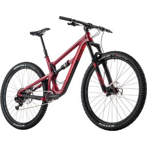 Santa Cruz Bicycles Hightower Carbon 29 S Complete Mountain Bike - 2016