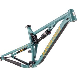 Santa Cruz Bicycles Bronson 2.0 Alloy Frame - 2017
