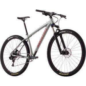 Santa Cruz Bicycles Highball 29 D Complete Mountain Bike - 2017
