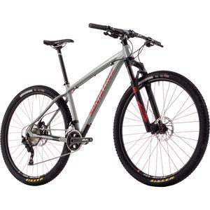 Santa Cruz Bicycles Highball 29 R2 Complete Mountain Bike - 2017