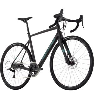 Santa Cruz Bicycles Stigmata Carbon Rival 22 Complete Cyclocross Bike - 2017