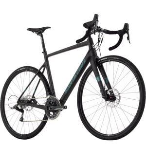 Santa Cruz Bicycles Stigmata Carbon Rival 22 Complete Cyclocross Bike - 2017