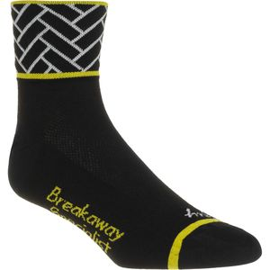 SockGuy Breakaway 3in Socks