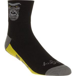 SockGuy Silverback 3in Socks