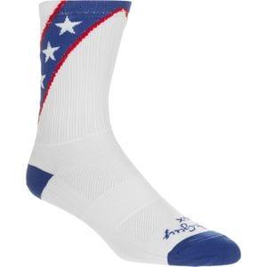 SockGuy SGX6 Daredevil Socks