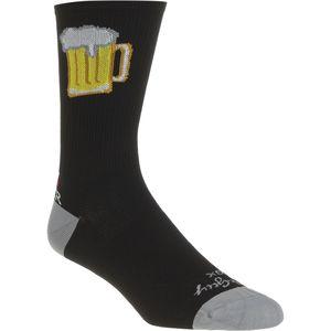 SockGuy SGX6 Tallboy Socks