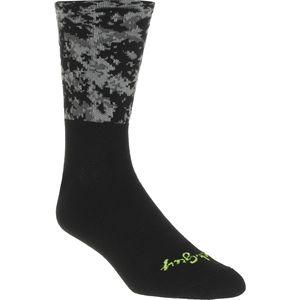 SockGuy Ride Clean 6in Socks