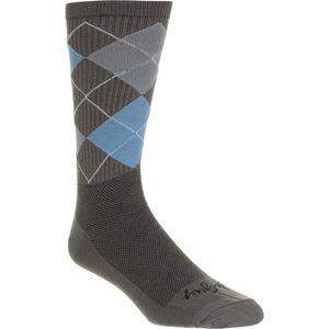SockGuy Stay Classy 8in Socks