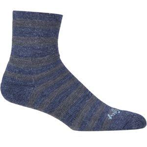SockGuy Arctic Frost 4in Wool Socks