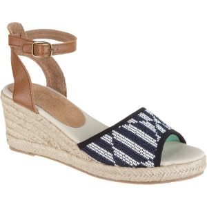 Soludos Wedge Sandal - Women's