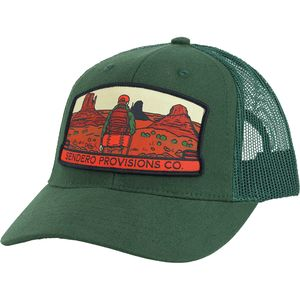 Sendero Provisions Co. Backpacker Trucker Hat