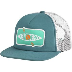 Sendero Provisions Co. Yak Trucker Hat