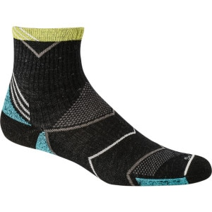 Sockwell Incline Quarter Compression Socks - Women's