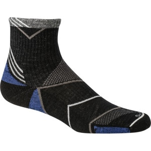 Sockwell Incline Quarter Compression Socks - Men's