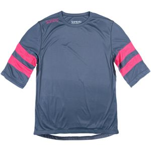 Sombrio Corridor Jersey - Short Sleeve - Men's