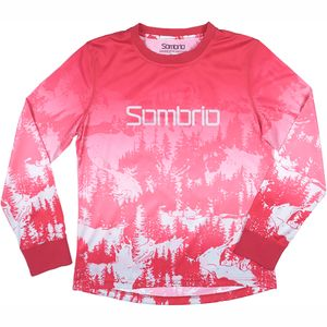 Sombrio Cascadia Jersey - Long-Sleeve - Women's