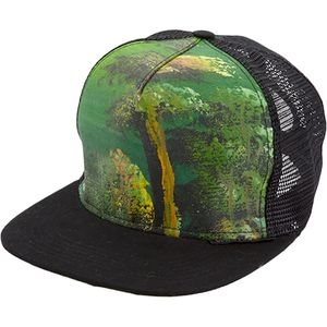 Spacecraft Artist Snapback Hat