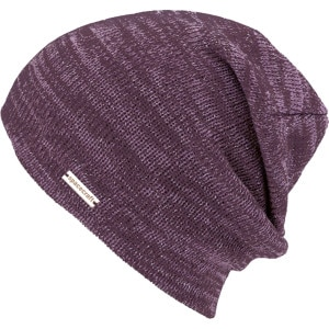 Spacecraft Poppy Sparkle Beanie - Women's