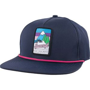 Spacecraft Rad Hat