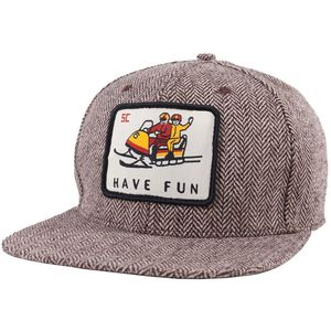 Spacecraft Have Fun Hat