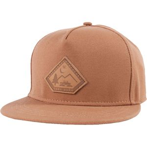 Spacecraft Backwood Hat