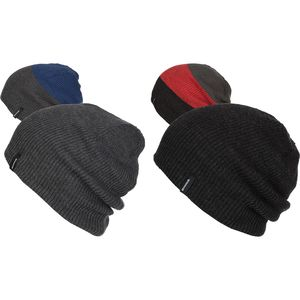 Spacecraft Offender Beanie - Combo 2-Pack