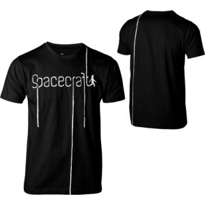 Spacecraft Frankincraft T-Shirt - Short-Sleeve - Mens