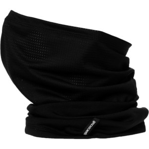 Spacecraft Thermostat Neck Gaiter