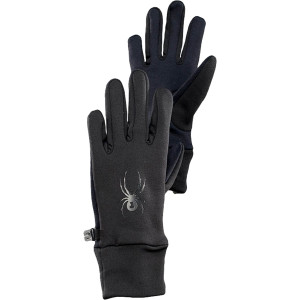 Spyder Stretch Fleece Conduct Glove - Boys'