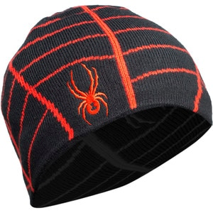 Spyder Mini Web Beanie - Toddler and Infants'