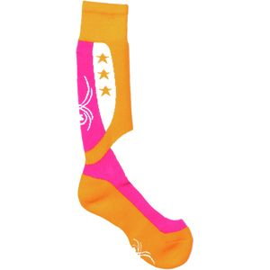 Spyder Flag Socks - Girls'