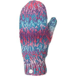 Spyder Twisty Hand Knit Mitten - Women's