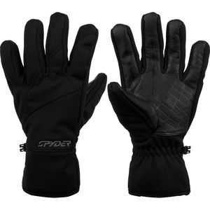 Spyder Facer Conduct Windstop Glove
